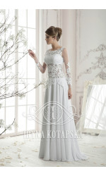 AGNESSA wedding dresses