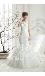 ANASTASIA wedding dresses