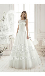 ANDINA wedding dresses