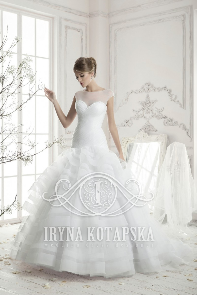 ANETTA wedding dresses