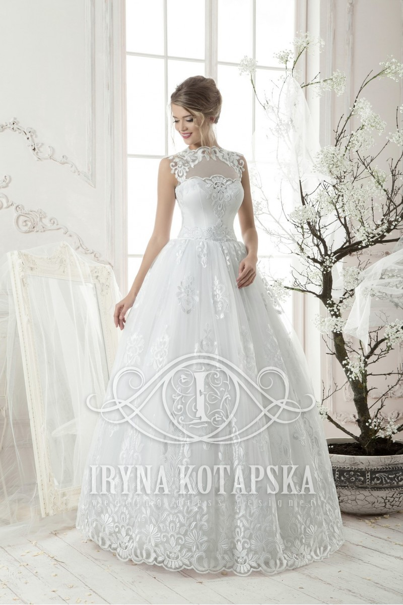VILENA wedding dresses