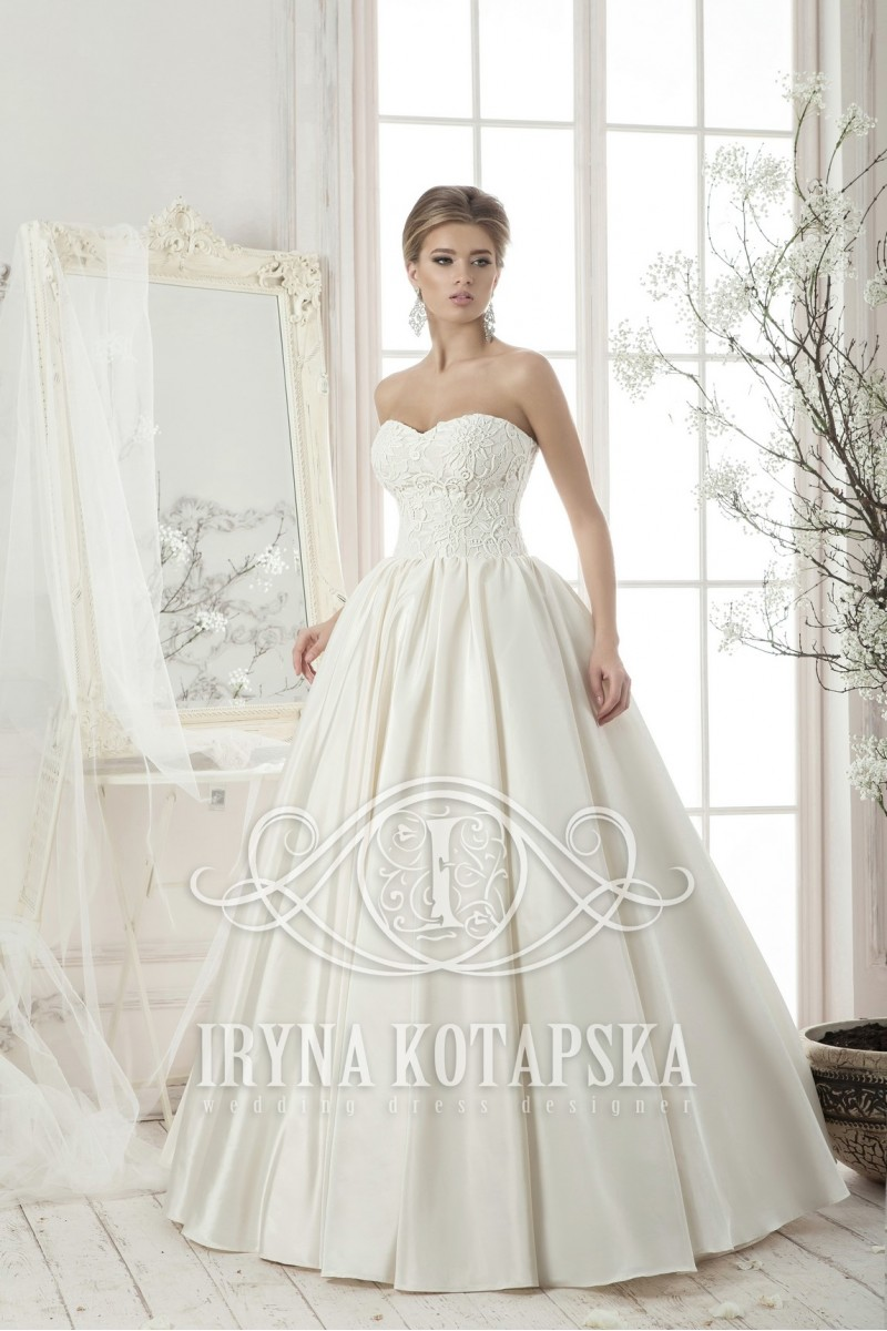 GRACE wedding dresses