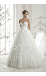 IDAN wedding dresses