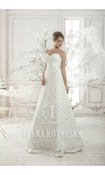 CHRISTIANA wedding dresses