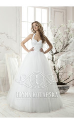 LILIAN wedding dresses
