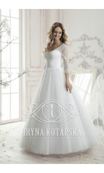 LIRA wedding dresses