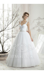 MIRANDA wedding dresses