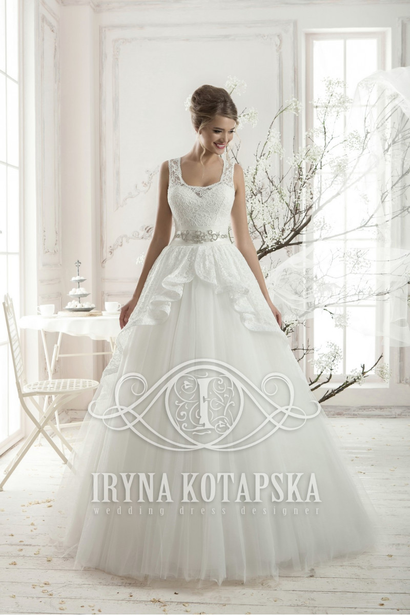 NICOLETTA wedding dresses