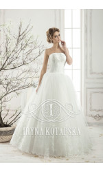 NINEL wedding dresses
