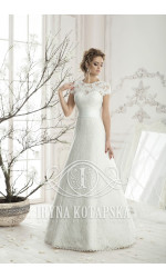 PAULETTE wedding dresses