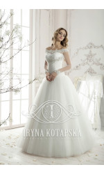 ROXOLANA wedding dresses