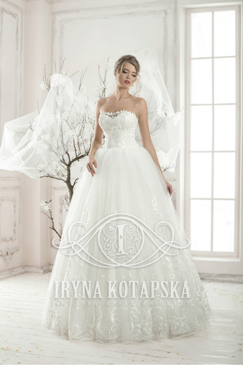 SESILIA wedding dresses