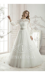 ELMIRA wedding dresses
