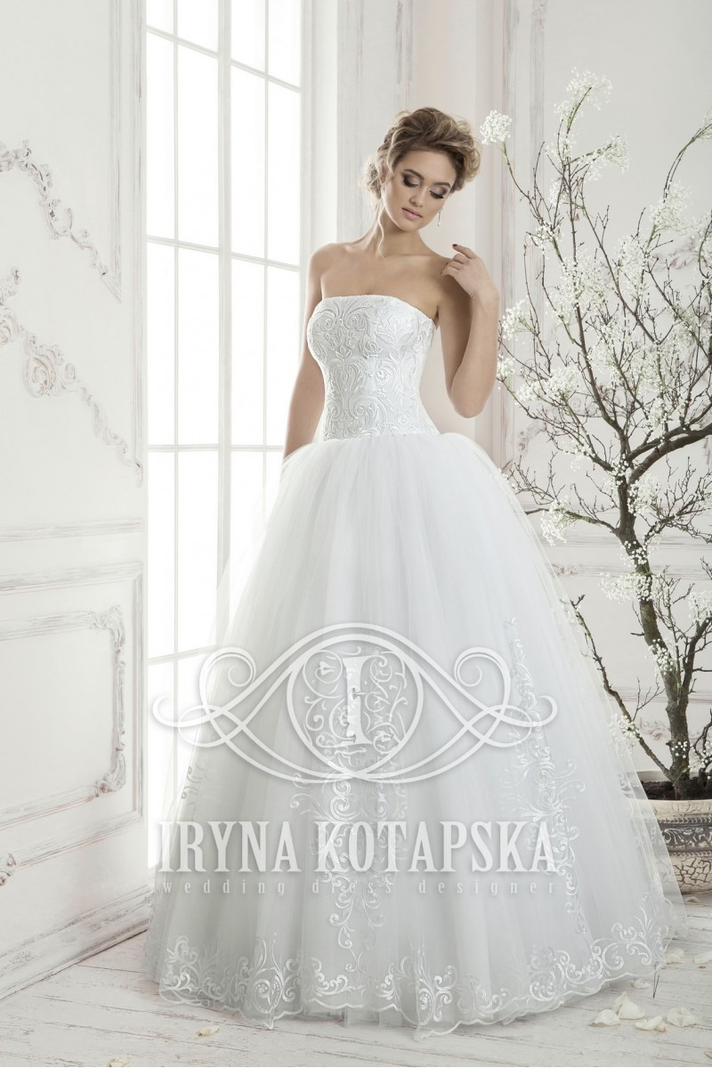 ANNY wedding dresses