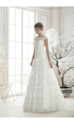 ESTEL wedding dresses