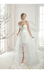 ASHLEY wedding dresses