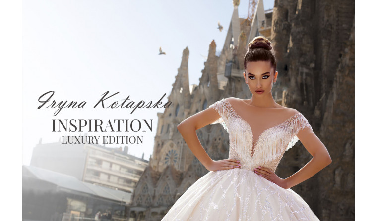 INSPIRATION LUXURY EDITION
