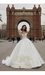 Bride dress BL1903I