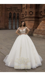 Bride dress BL1905I