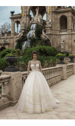 Bride dress BL1908L