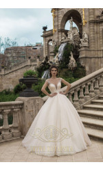 Bride dress BL1909L