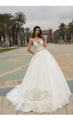 Bride dress BL1911L