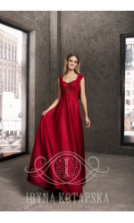 MONICA Evening dresses
