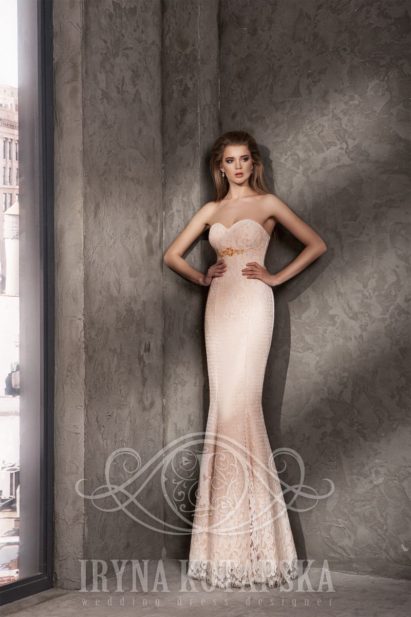 REBECA Evening dresses Mermaid silhouette