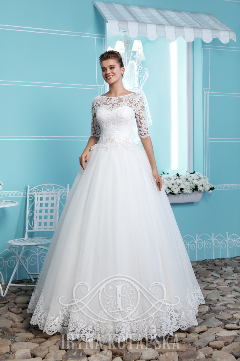 2018 wedding dresses