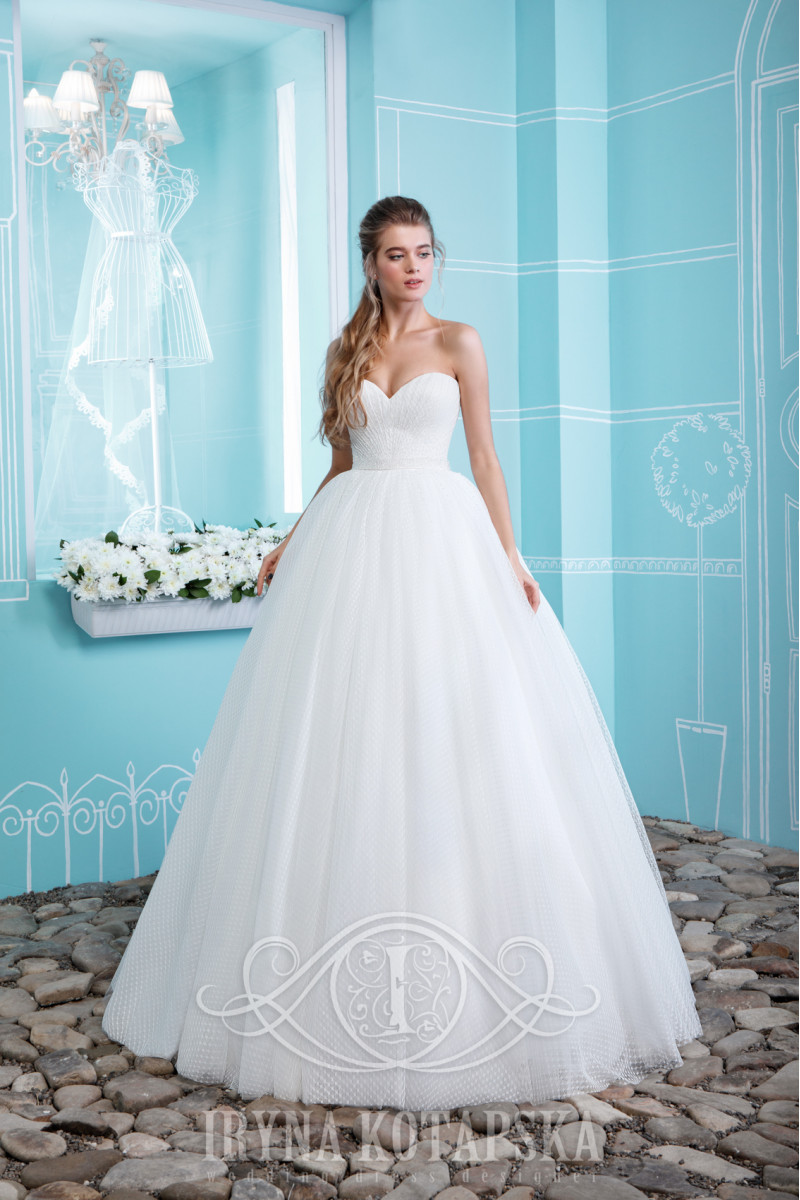 Torrid wedding dresses