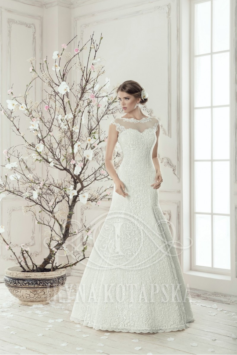 IXORA Bride's dress