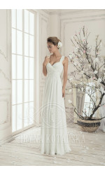CALLA Bride's dress