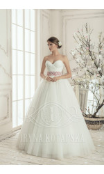 MAGNOLIA Bride's dress