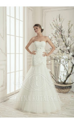 BEGONIA Bride's dress
