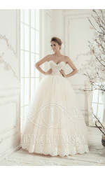 AZALEA Bride's dress
