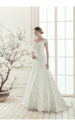 ASPASIA Bride's dress