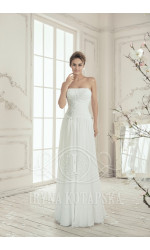 CANNA Bride's dress