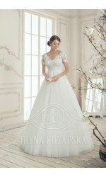 ANCELIYA Bride's dress
