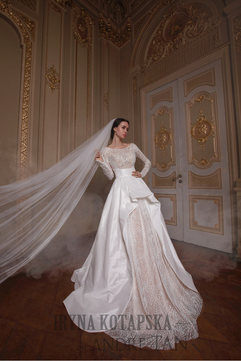 Wedding dresses Delicate guipure