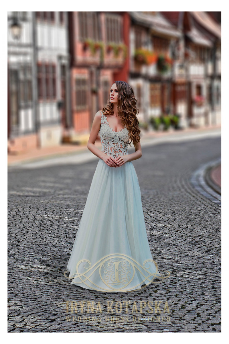 Wedding Dresses gowns by designВ