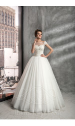 CAMELA Wedding Dresses