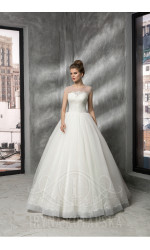 CORONA Wedding Dresses