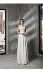 ISIDA Wedding Dresses