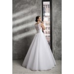 LEO Wedding Dresses
