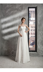 MENSA Wedding Dresses