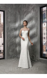 SAGITTA Wedding Dresses
