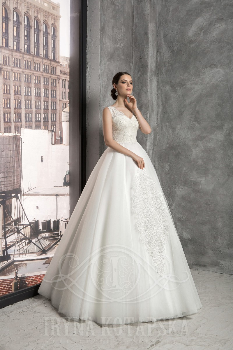 URSA Wedding Dresses