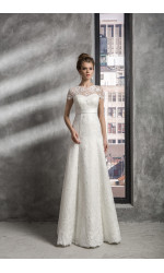 VIRGO Wedding Dresses