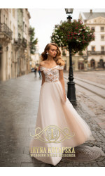 Wedding Dress EU2002I