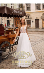 Wedding Dress EU2005L